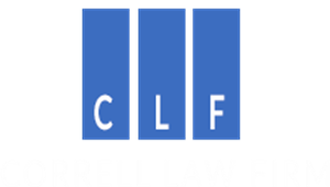 Logo of Correll Law Firm, PLC - Winchester
