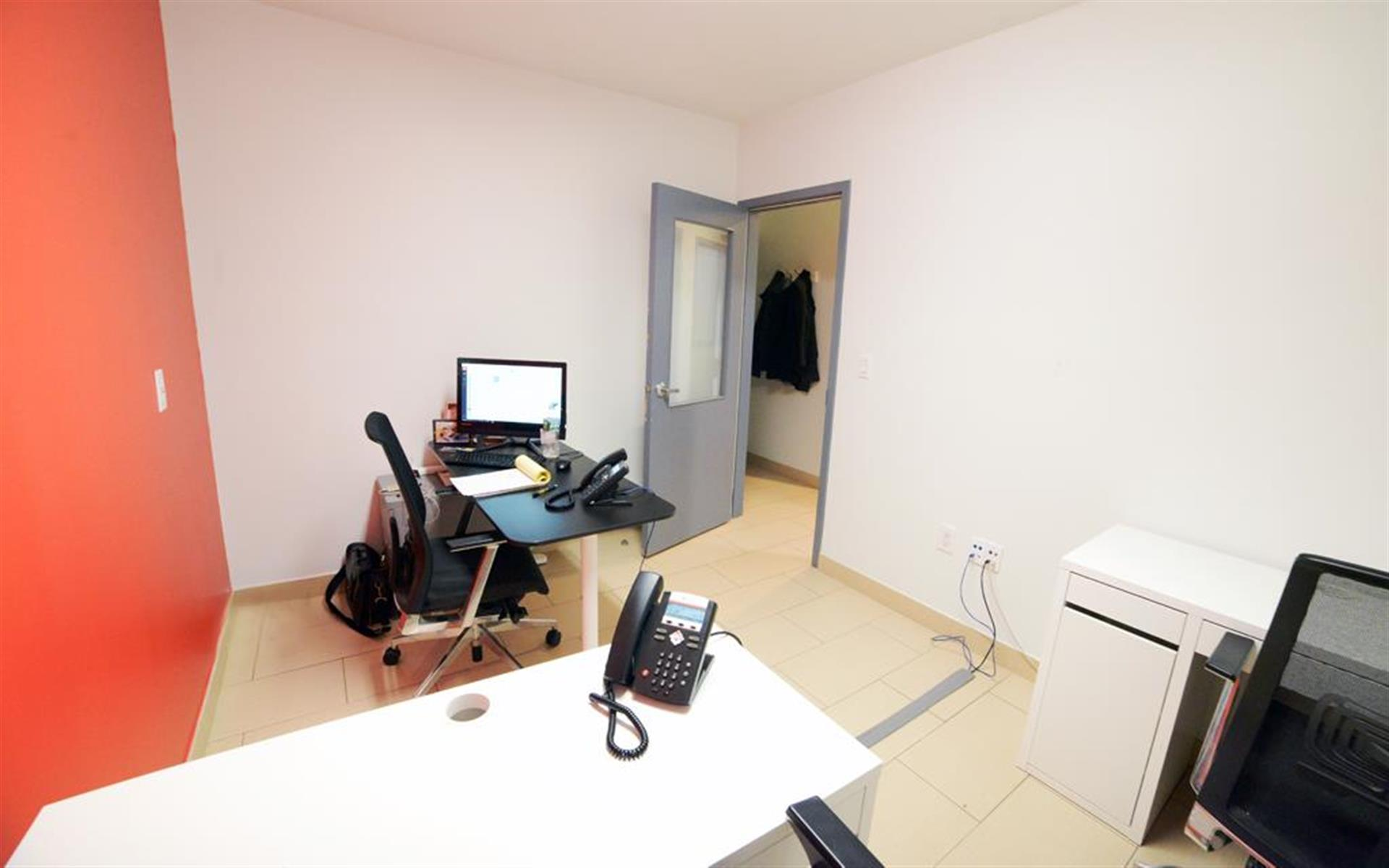 Flexible Office Space- NoMad - Team Office