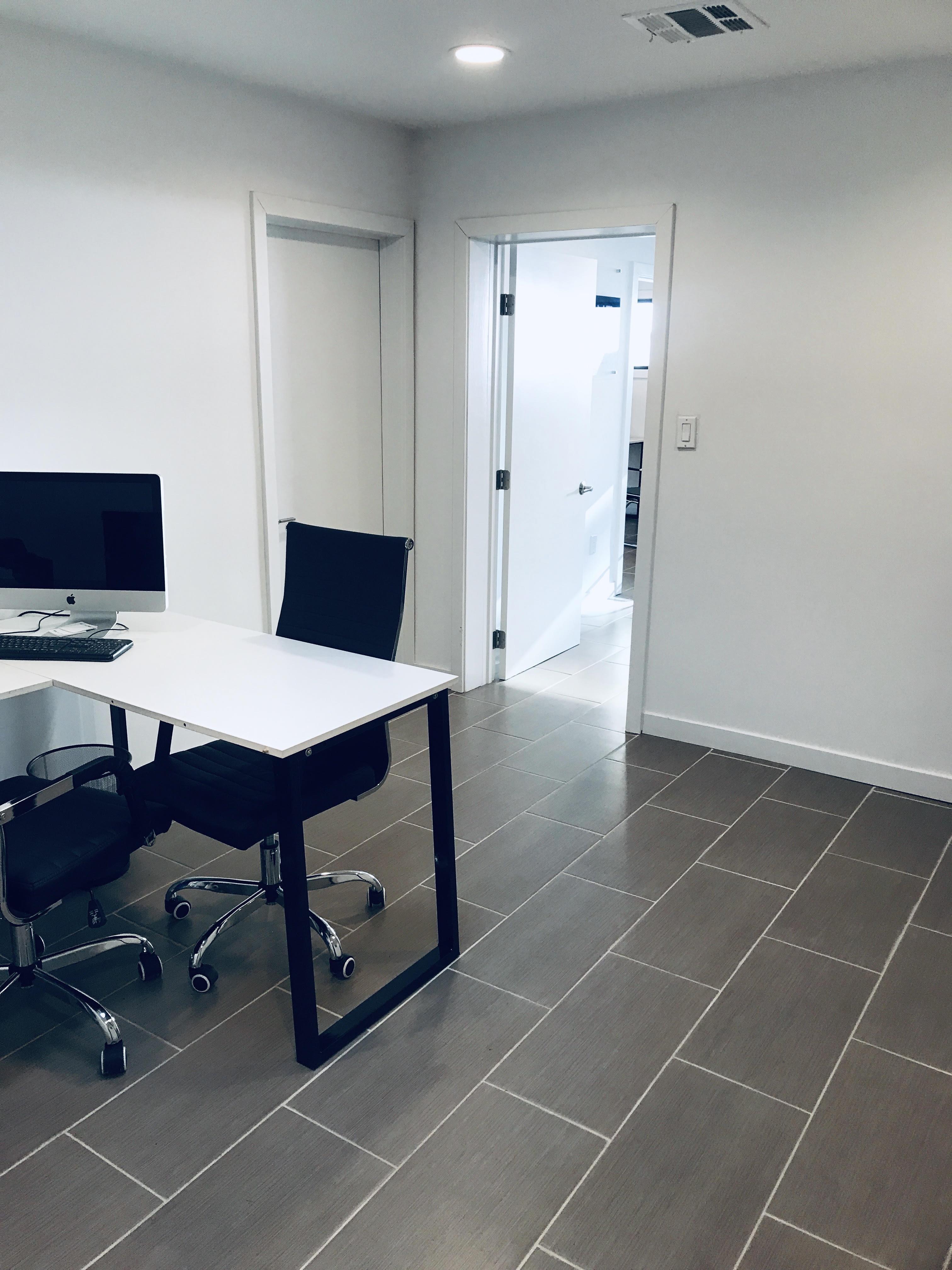Bidlane - Office 1