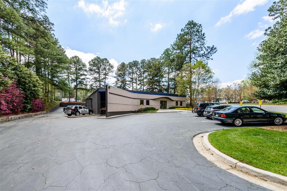 Boxer - 3330 Northlake Parkway - Team Office | Suite 100