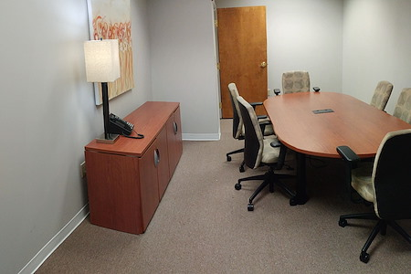 Peachtree Offices at Lenox, Inc. - Paces Room- 6th Floor
