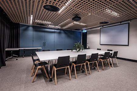 Space&Co. 530 Collins Street - The Studio | 03.01
