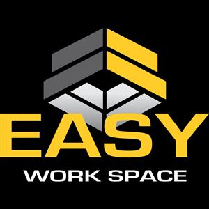 Logo of Easy Work Space (Hiawassee)