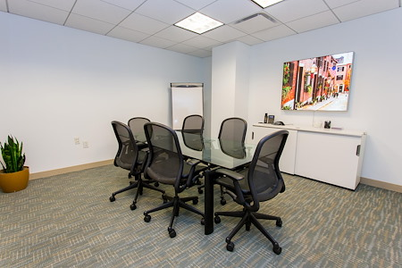 Carr Workplaces - Financial District - The Kilby