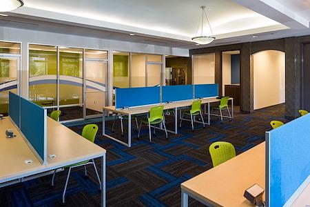 CEO Centers FLEX - Coworking Desk | Basic FLEX Plan