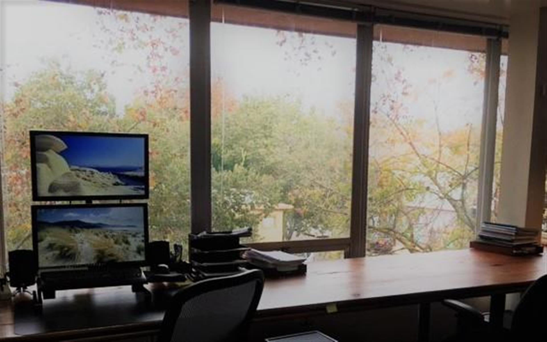 MRPE, Inc. - Dedicated Desk