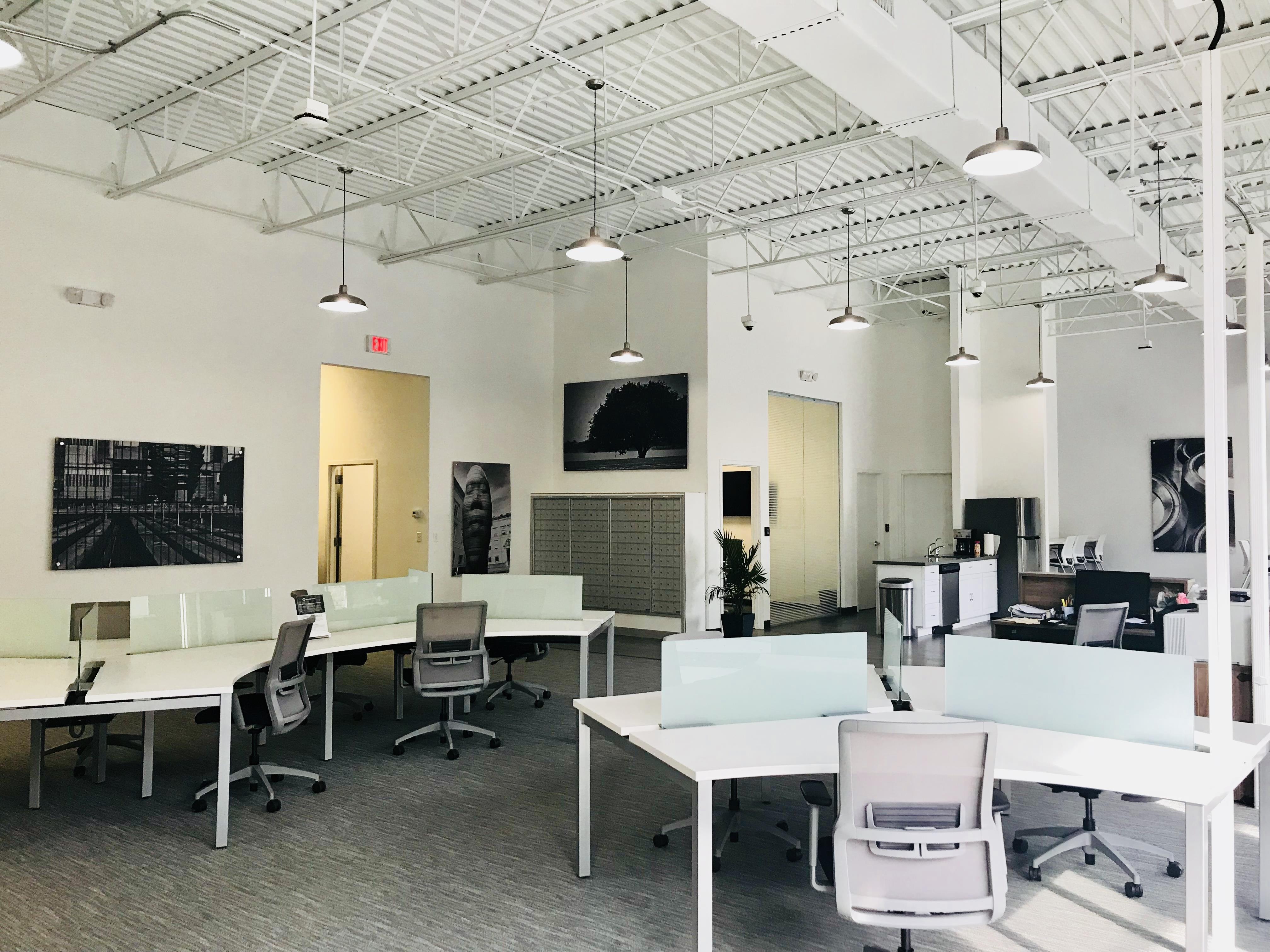 Edinburg Office Space