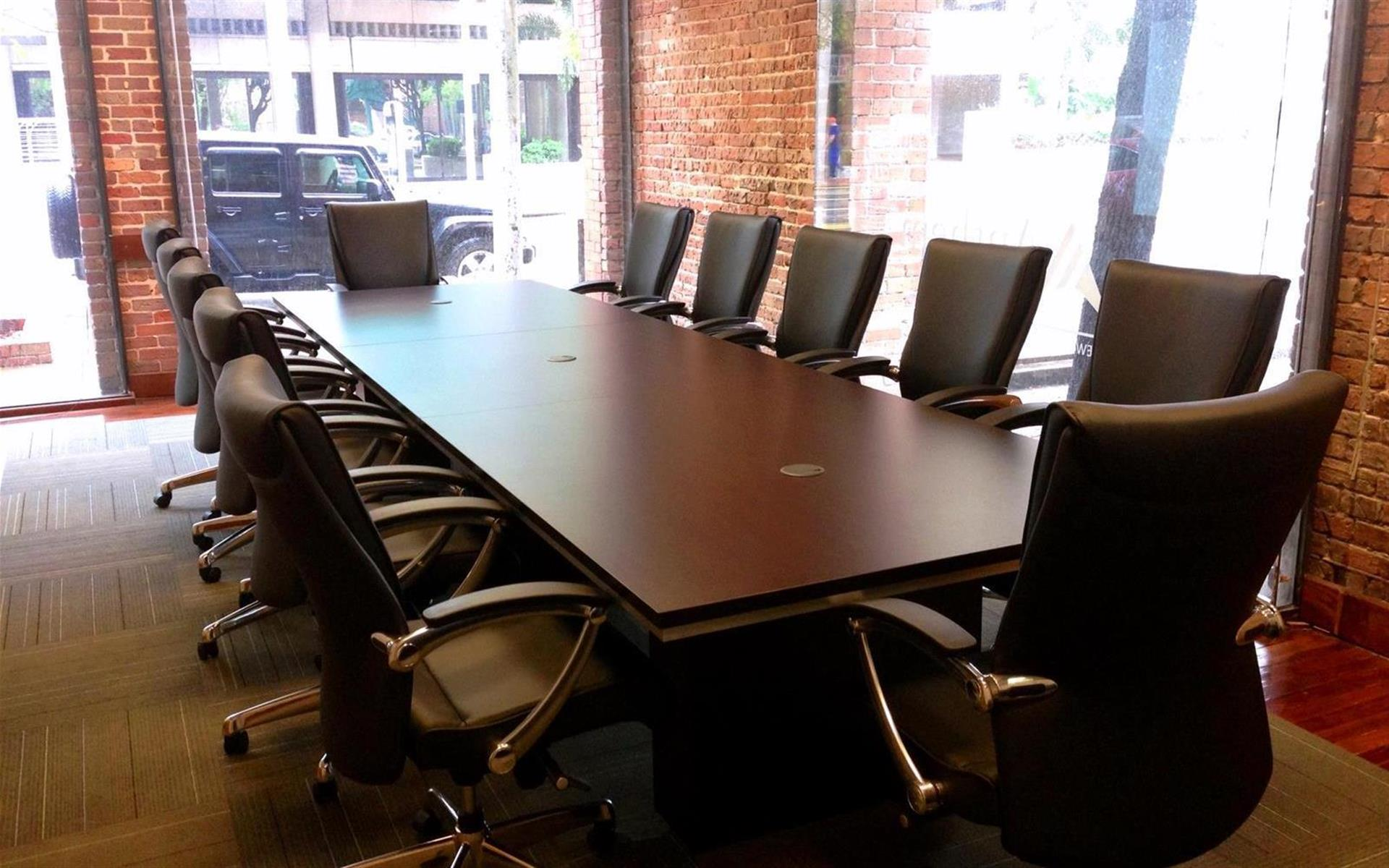 Anthem Reporting - Downtown Tampa - Downtown Tampa Conf Room (boardroom)