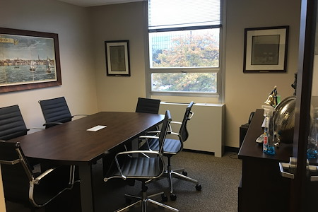 CPA Group - Meeting Room 1
