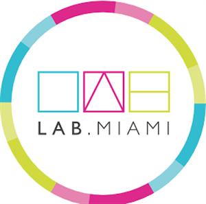 Logo of The LAB Miami