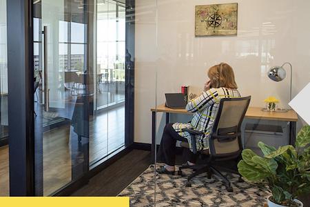 Venture X   Las Colinas - Private Office