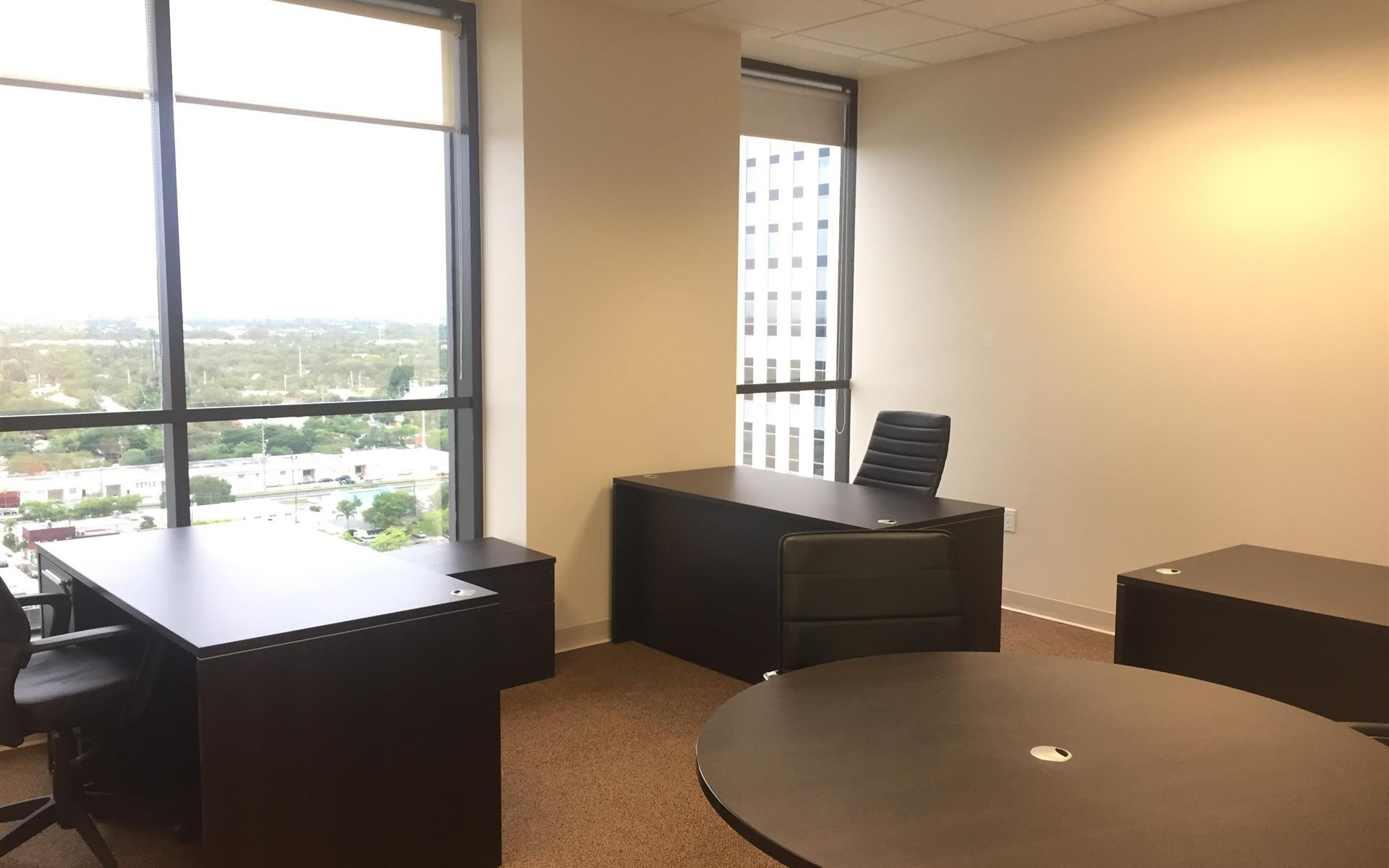 Empire Executive Offices - Office 1738