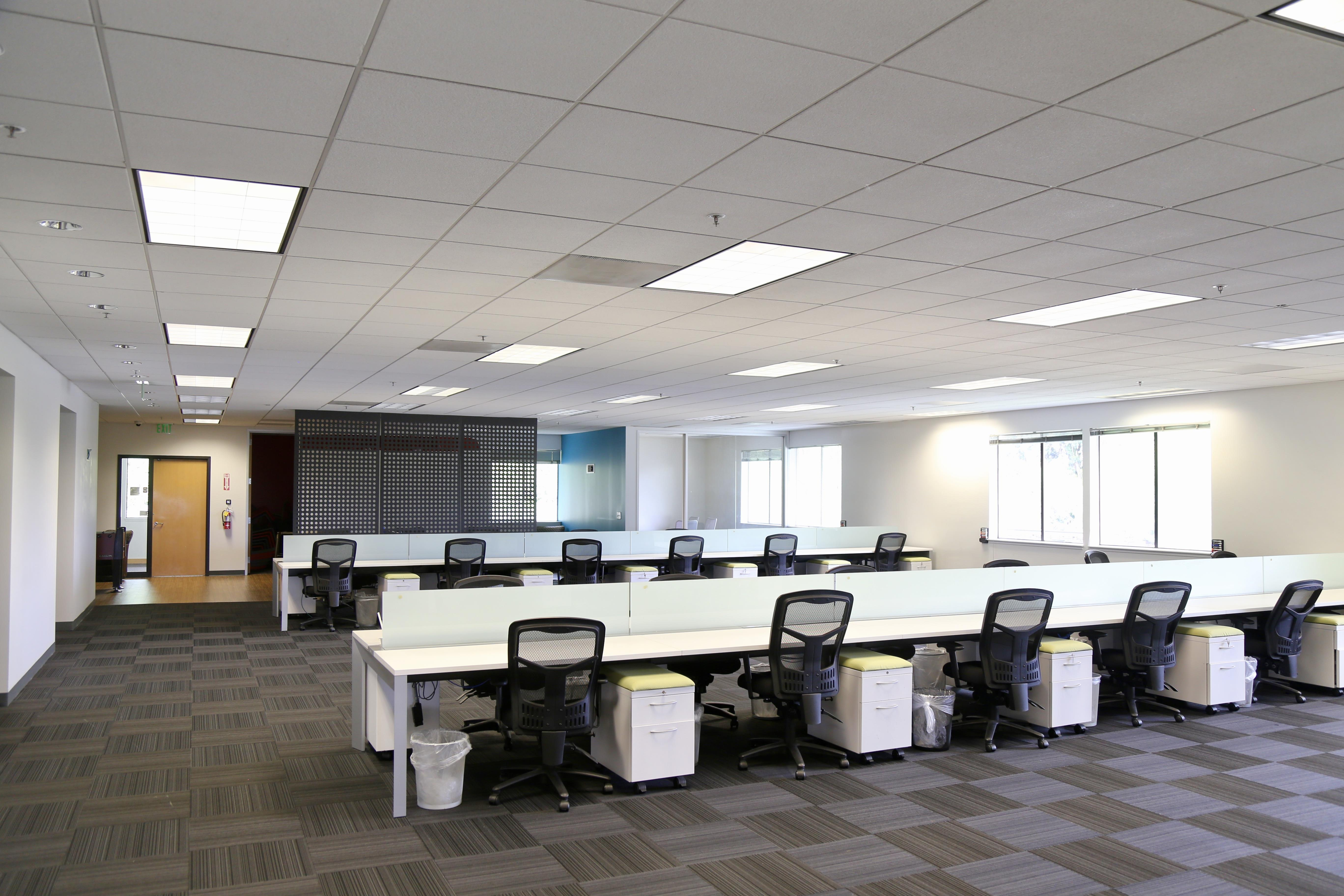 2 Waters Park - Team Space for 35