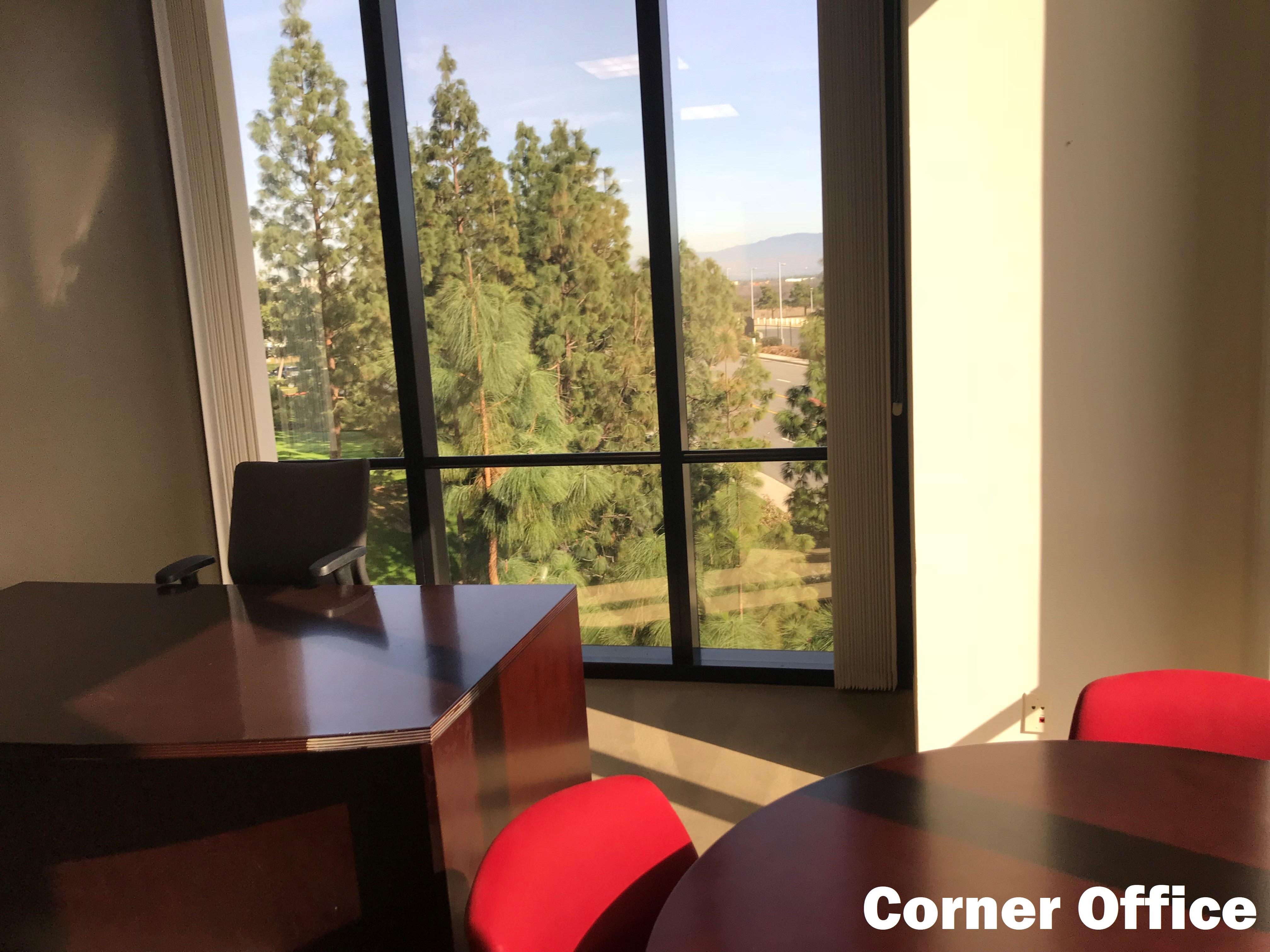 Newport Gateway - Suite #280 - Interior Office
