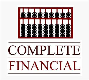 Logo of Complete Financial