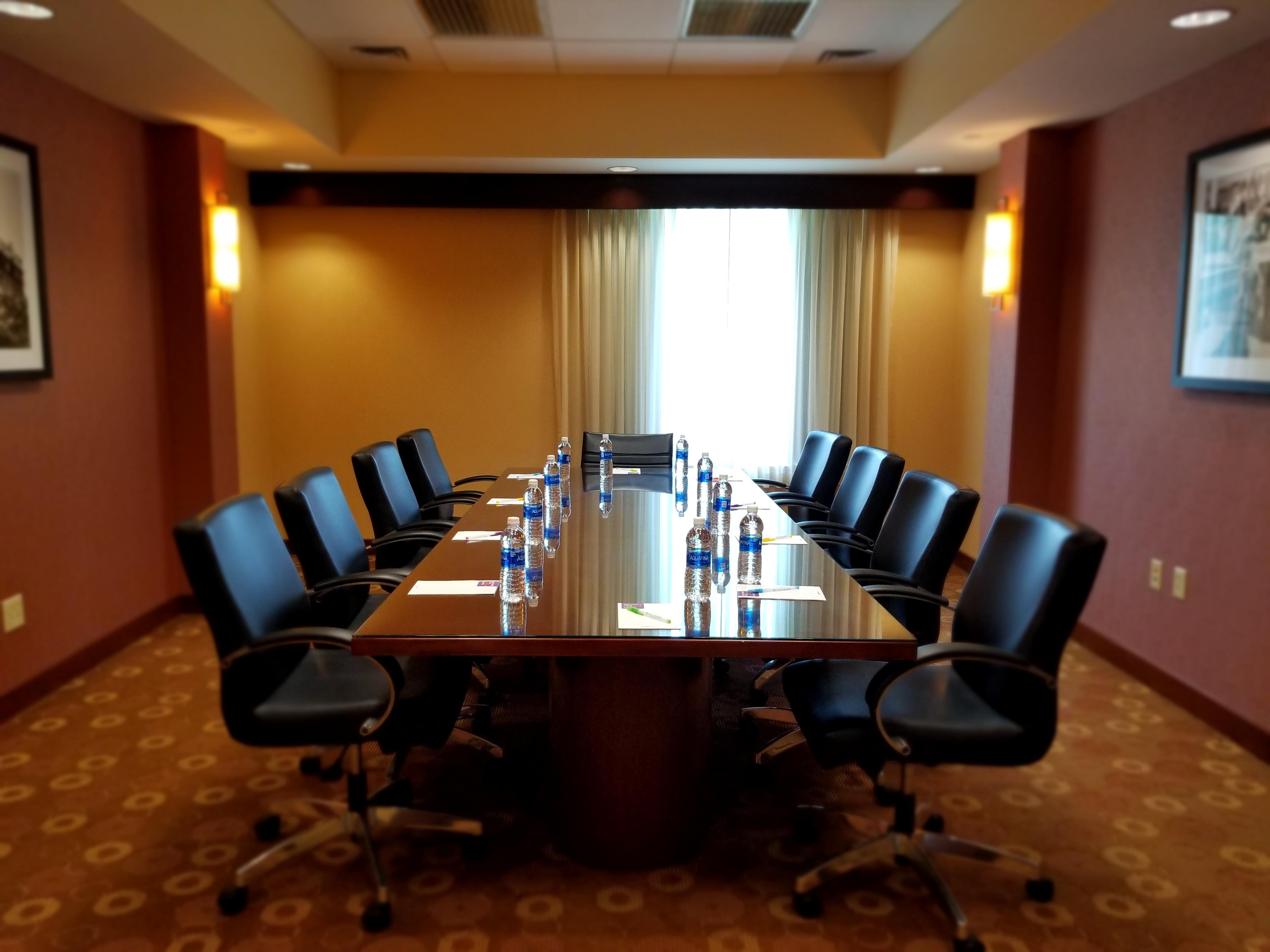 Hyatt Place Sugar Land - Boardroom