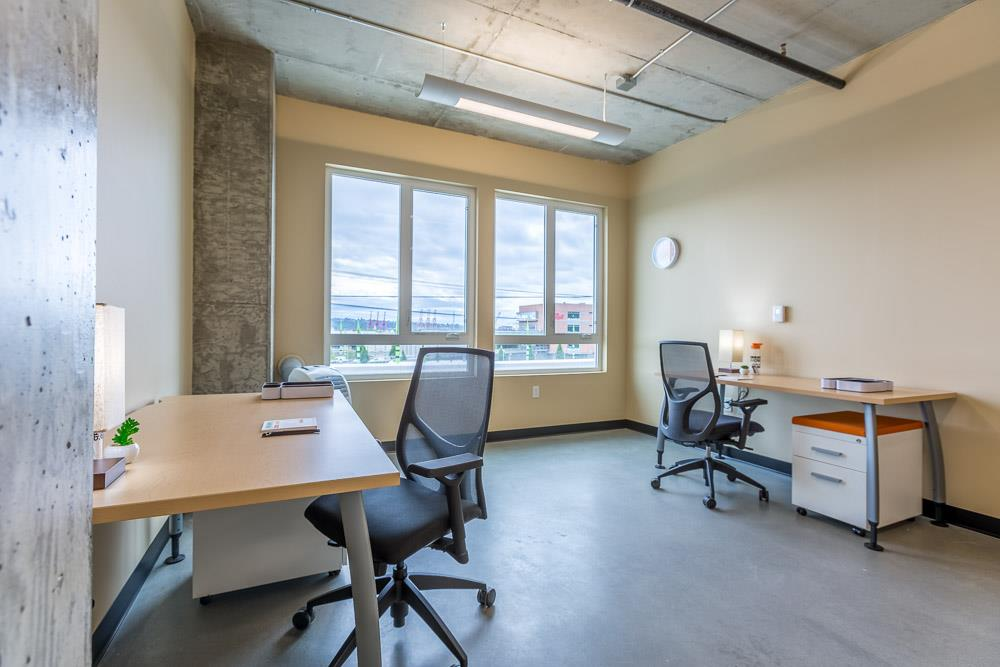 Urban WORKlofts - Olympic Building - 4th Floor Office Space - 411