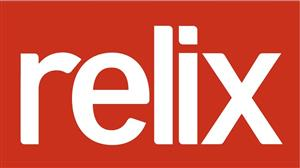Logo of Relix Media Group