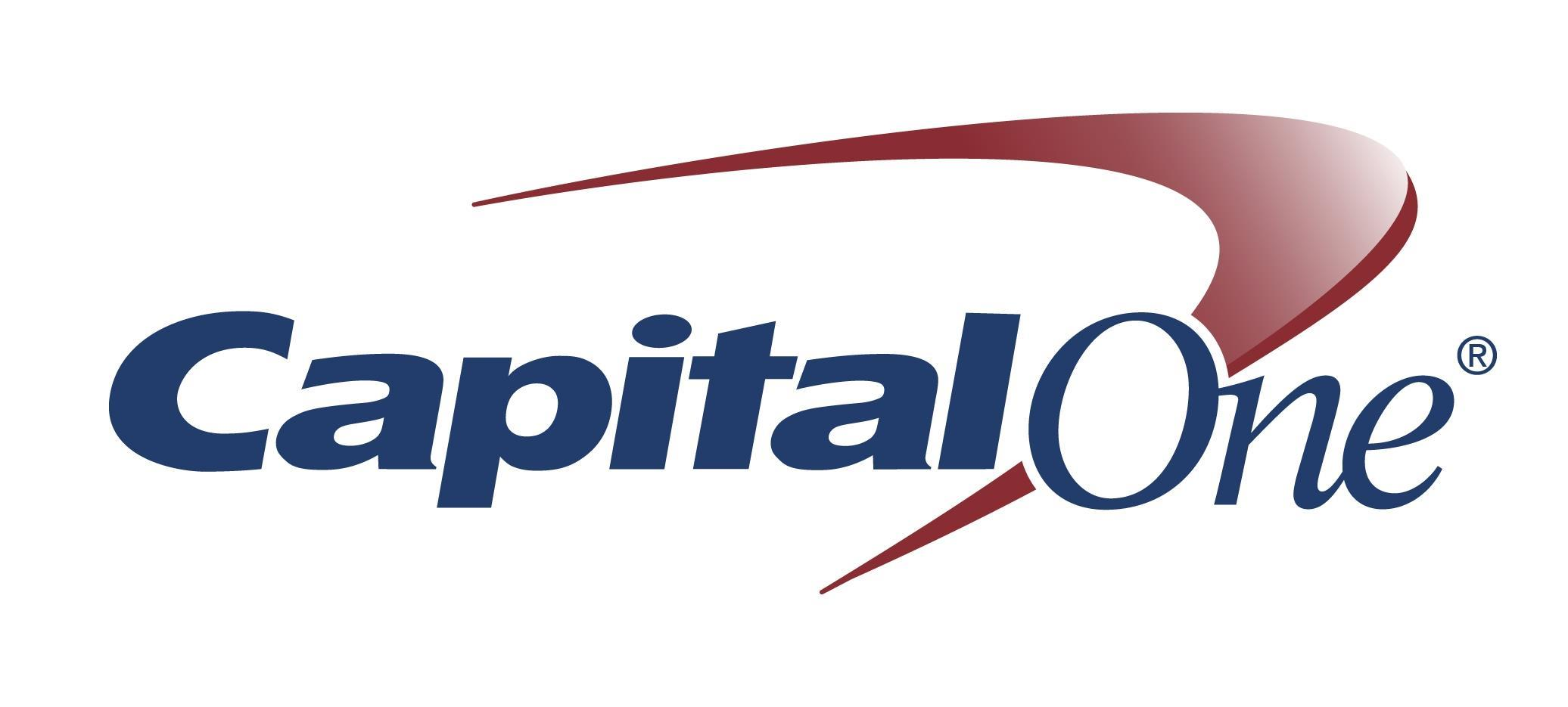 Logo of Capital One Cafe - State Street