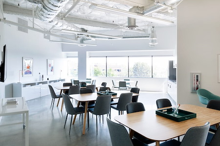 Breather - 200 Corporate Pointe - Suite 490A