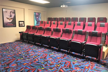 LA Acting Studios - 25 seat private theater space for class