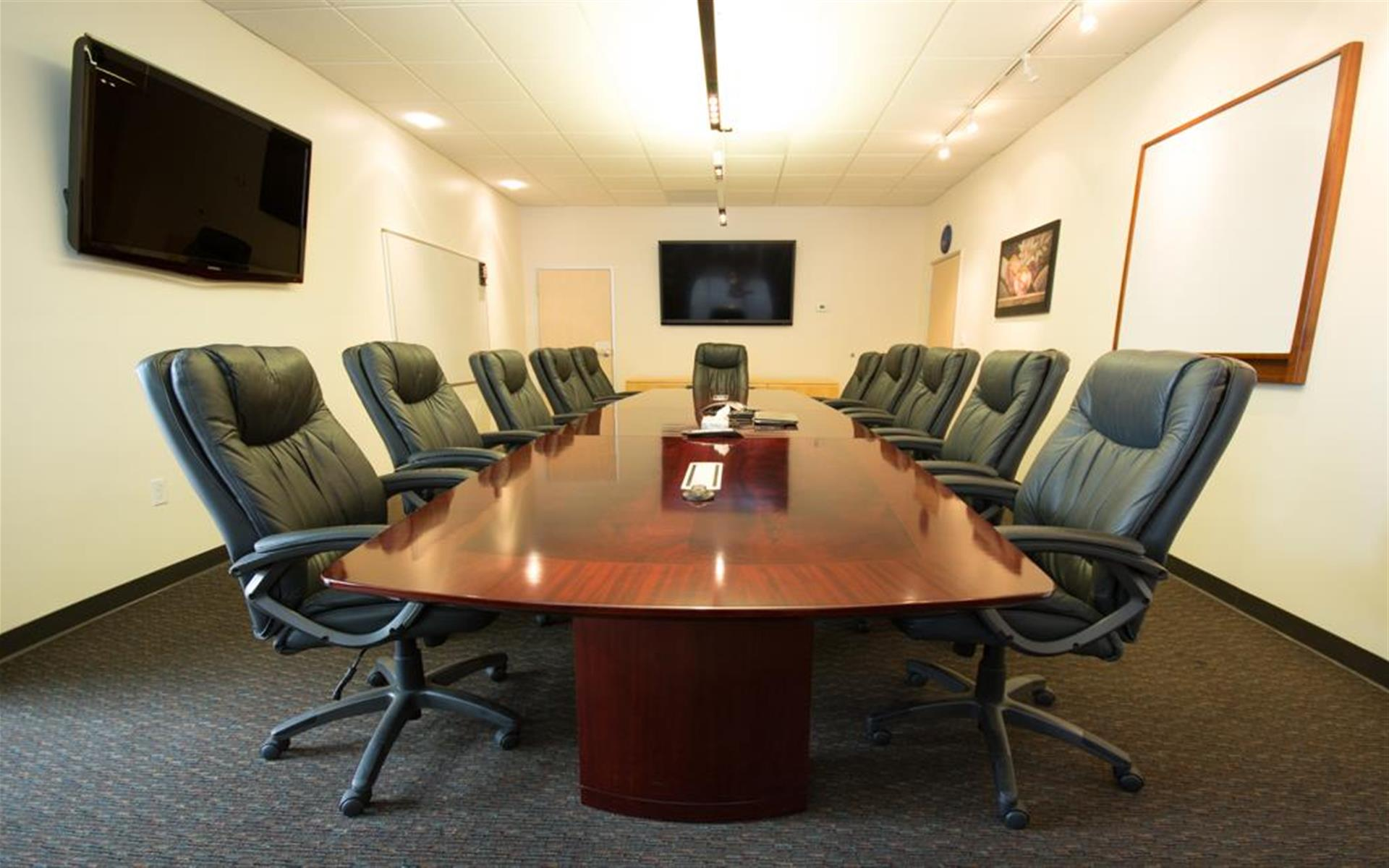 Gordon Associates Insurance Services, Inc. - Conference Room