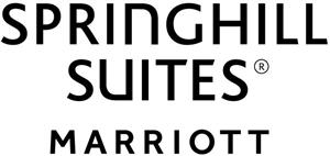 Logo of SpringHill Suites Newark Downtown