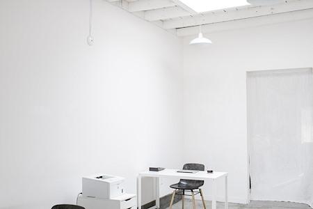 Studio Mondine - Open Desk