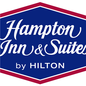 Logo of Hampton Inn & Suites Dallas Downtown