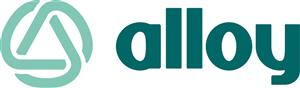 Logo of Alloy