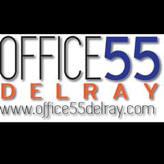 Host at Office 55