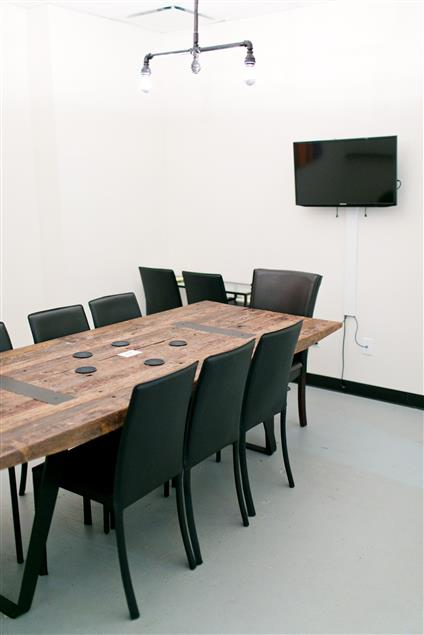 BrooklynWorks at 159 - First Floor Conference Room