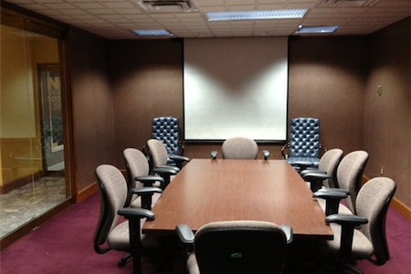 Park Place- Louisville - Executive Conference Room