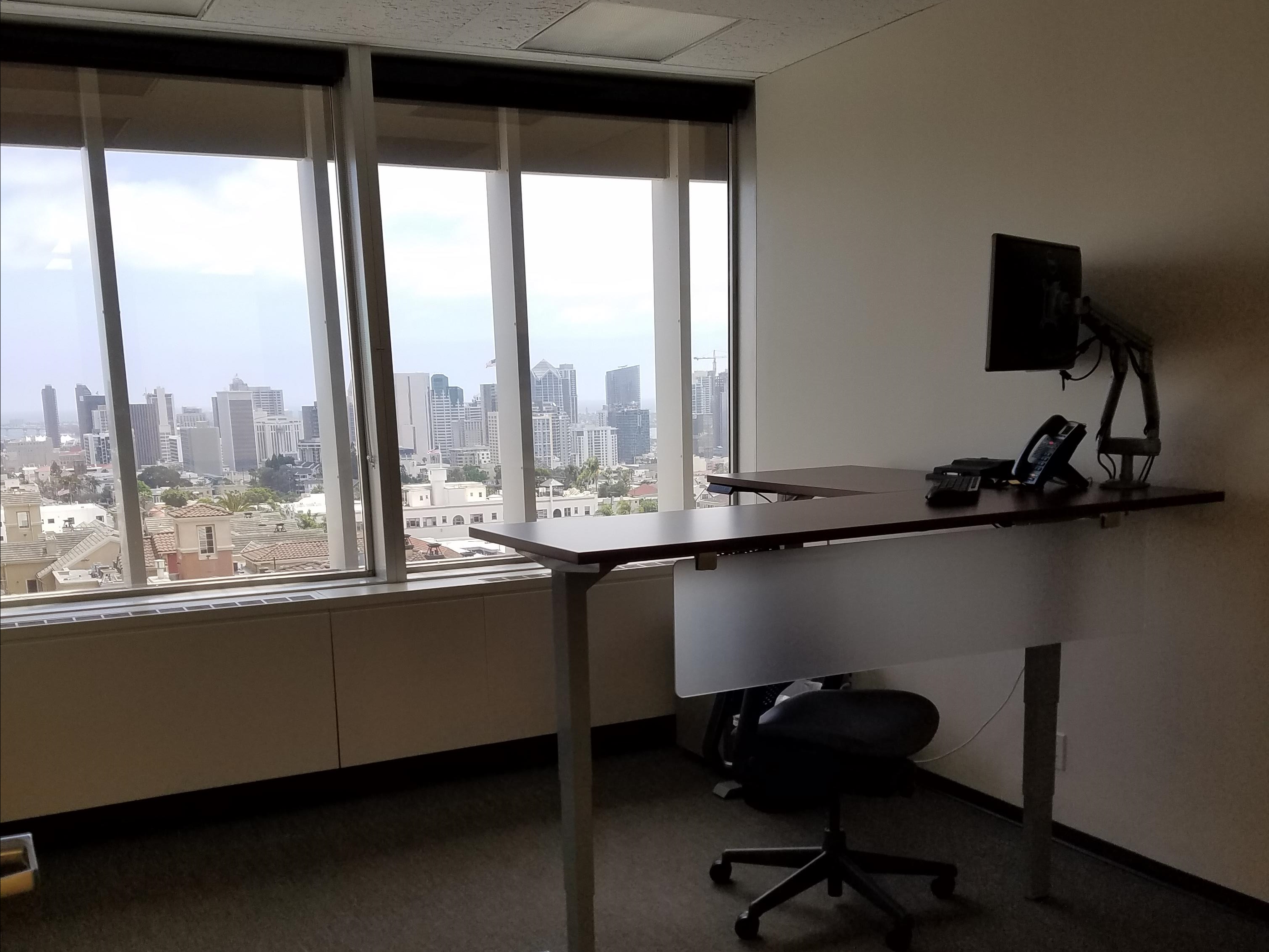 San Diego Office Space