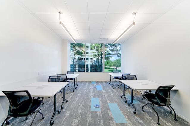 TechSpace - Houston - Suite 126