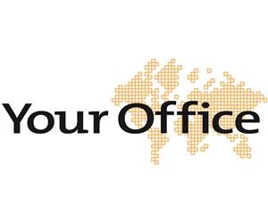 Logo of YourOffice USA- Lake Mary