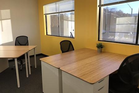 Sandbox Suites Palo Alto - Private office for 4