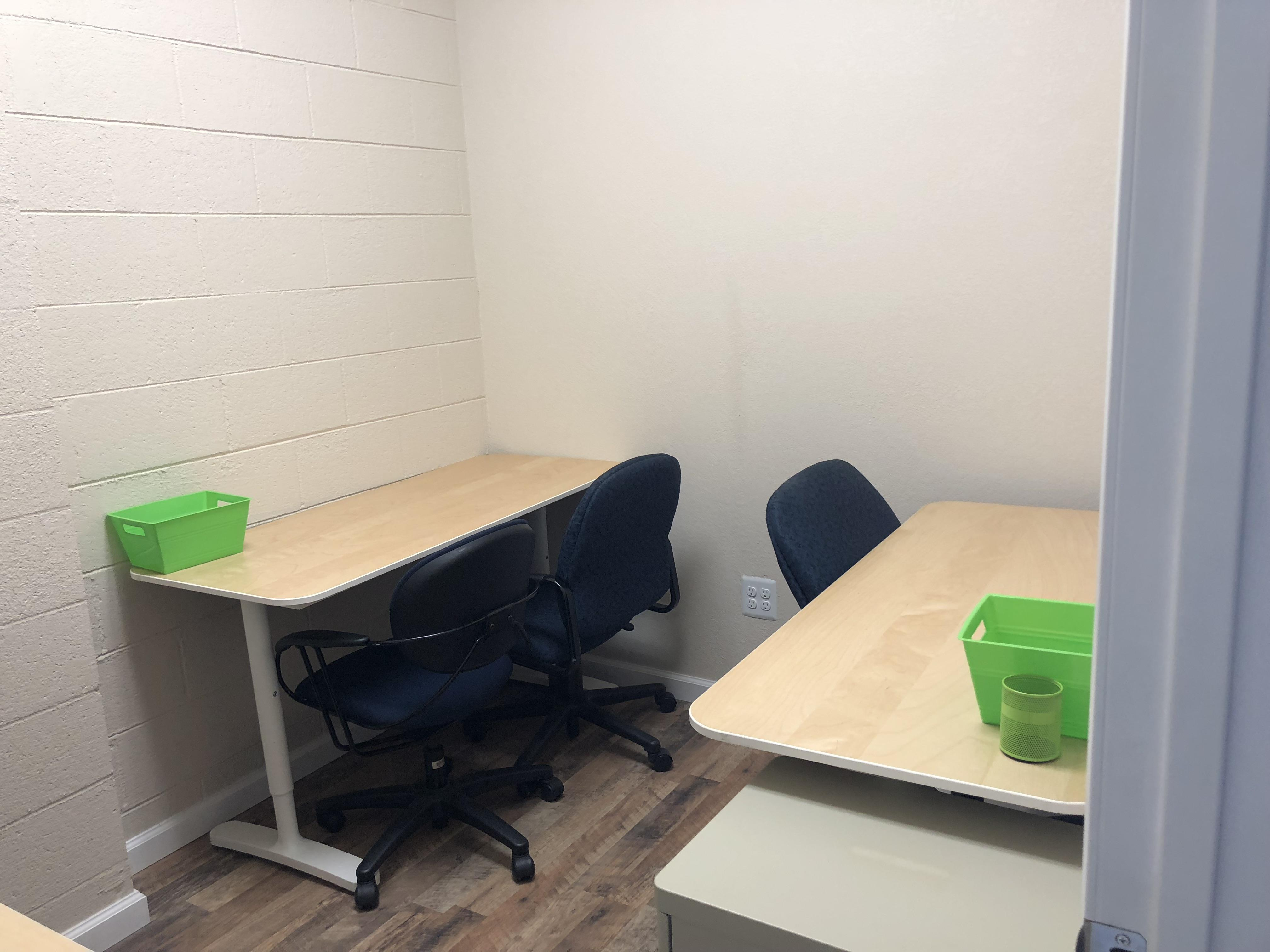 ActionSpot Co-working /Shared Office Space - Suite 104