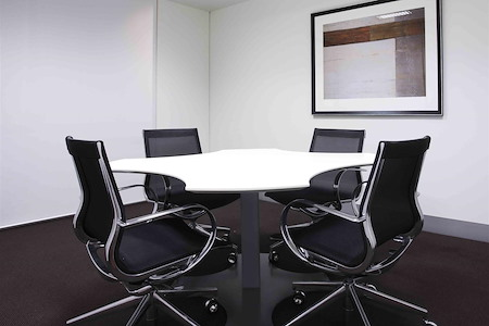 Scottish House Business Centre - Small Meeting Room