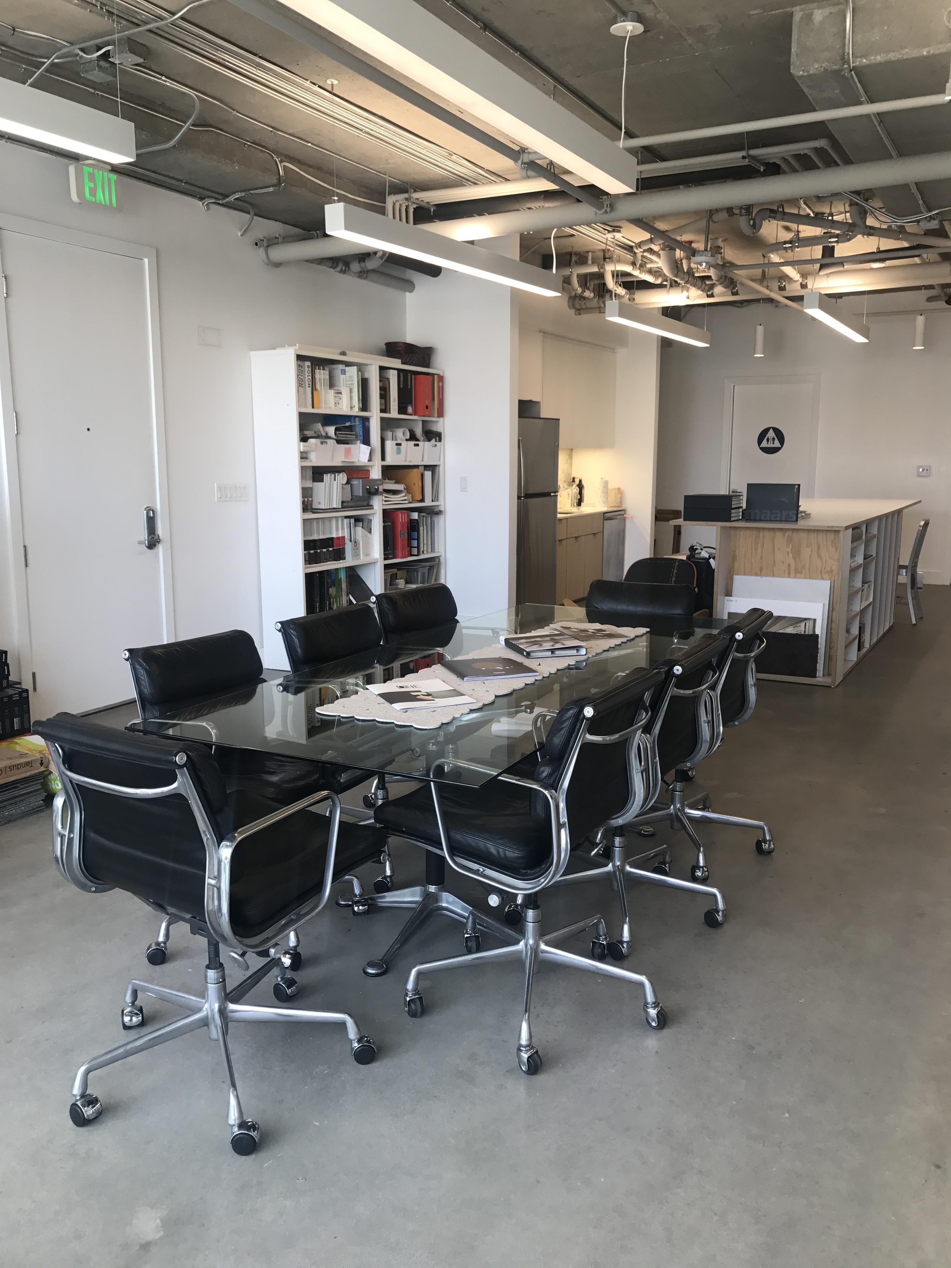 Moshiri Associates Inc. - 4091 Redwood Ave# 101 Los Angeles 90066