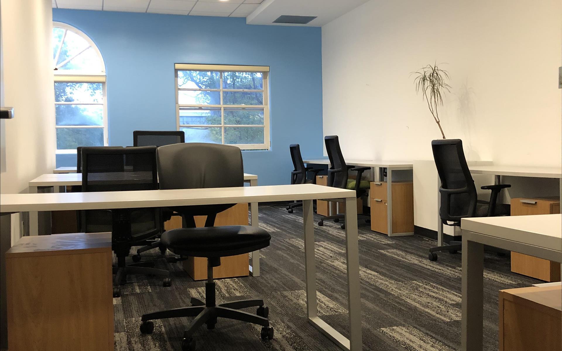 BLANKSPACES Culver City - Team Office #11