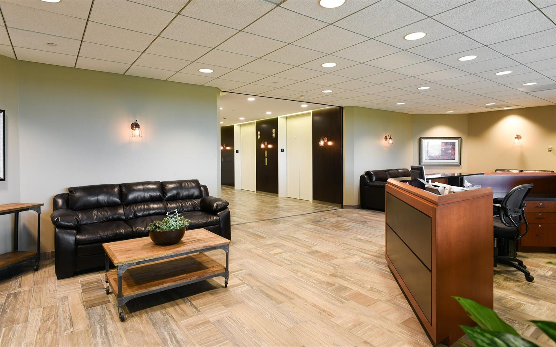 Private office for 3 at my office suite oakbrook for 1 mid america plaza oakbrook terrace il