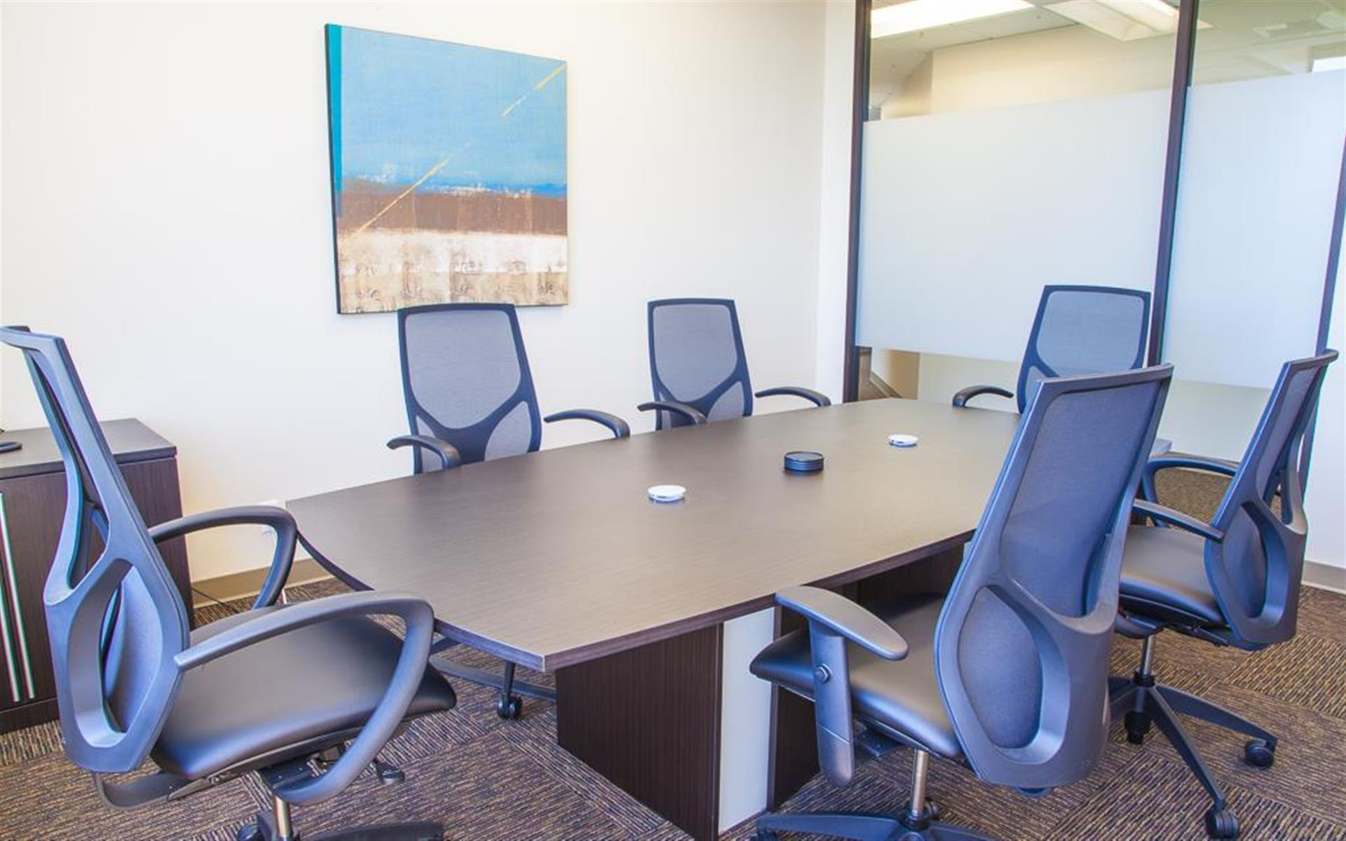 Mill Valley Office Space