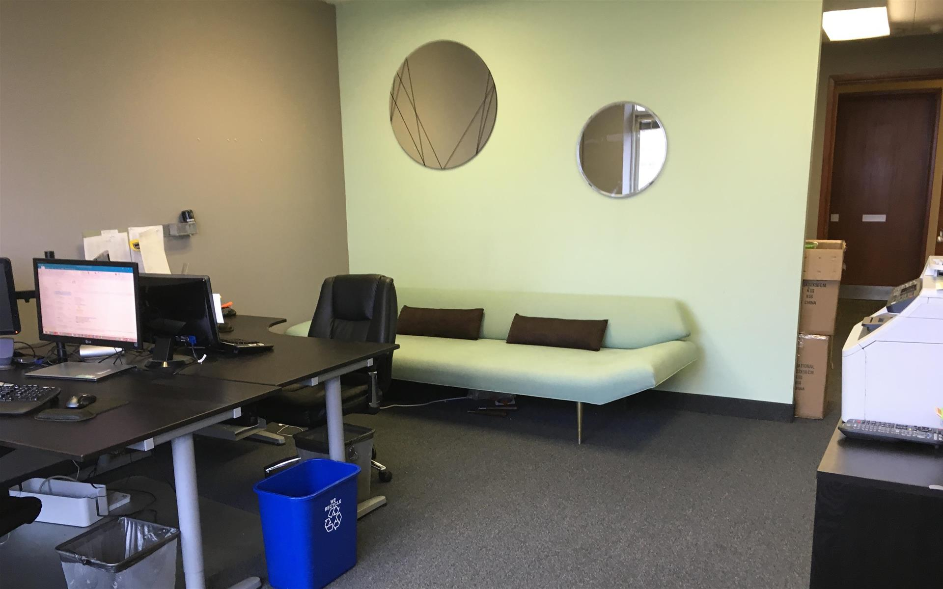CAO Services - Meadows Building - Greenville/University