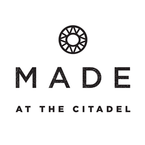 Logo of MADE at the Citadel