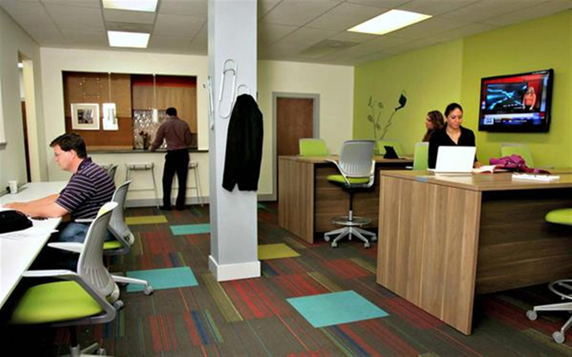 VenturePoint Medical Center - Coworking Day Pass