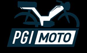 Logo of PGI Moto