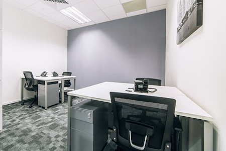 Book a Remote Office Space for Privacy and Peace in singapore
