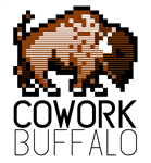 Logo of Cowork Buffalo