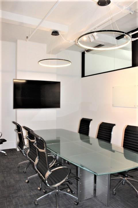 Gravel Road Business Executive Suites - Meeting room